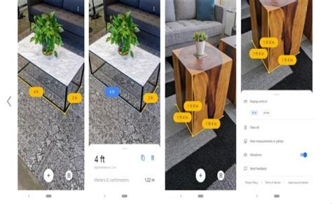 architecture measurement app apk cadbull