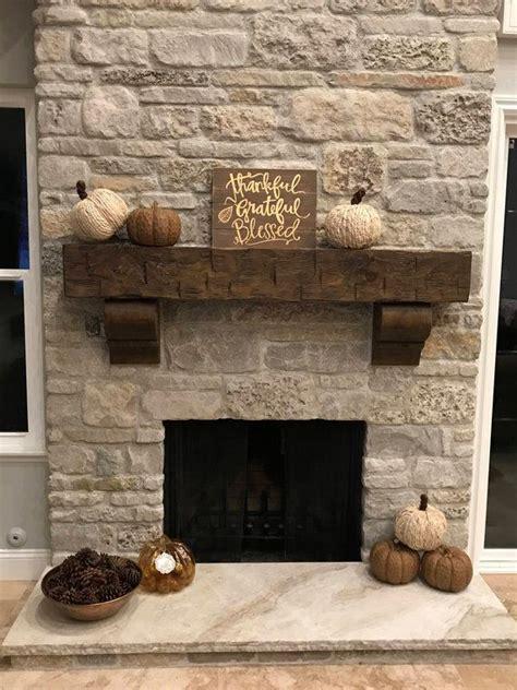 fireplace mantel 5 chunky foot long rustic hand