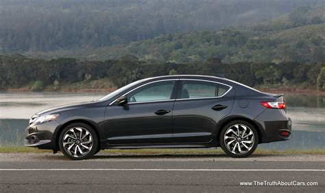 review 2016 acura ilx video truth cars