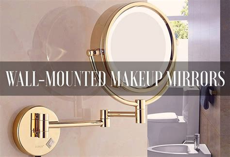 makeup mirrors 2018 reviews mirrorank