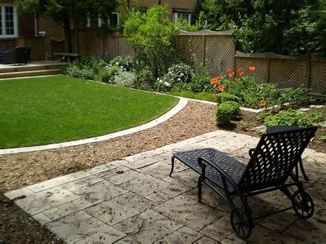 Backyard Yard Designs