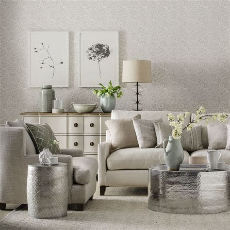 25 grey living room ideas gorgeous elegant spaces