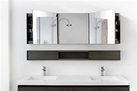 collection modern bathroom mirrors wetstyle