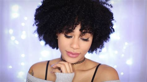 natural curly hair wash day routine youtube