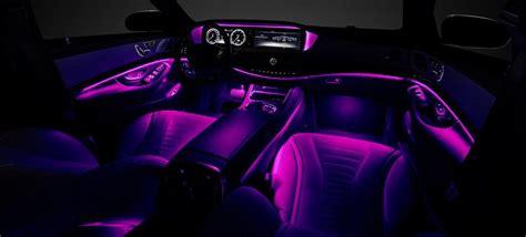 ambient lighting kit multi colour 16 led strip