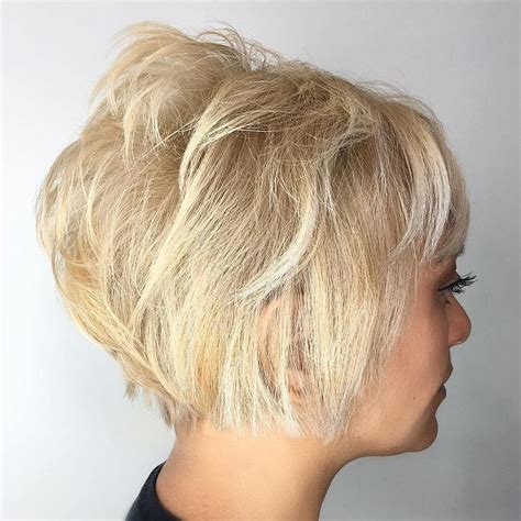 60 cute easy style short layered hairstyles