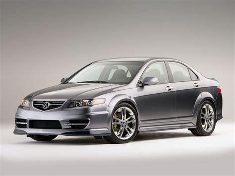 2006 acura tsx spec concept supercars