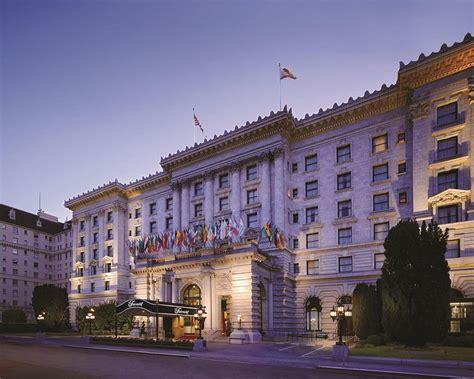 book fairmont san francisco san francisco california hotels