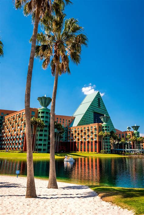 top 10 site hotels disney world disney tourist