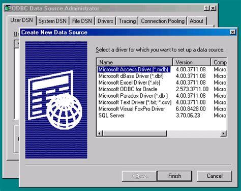 microsoft access databases openoffice 1 1