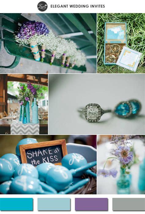 top 10 wedding color ideas spring 2015 trends