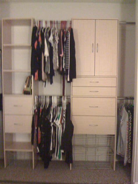 adventures diy master bedroom closet