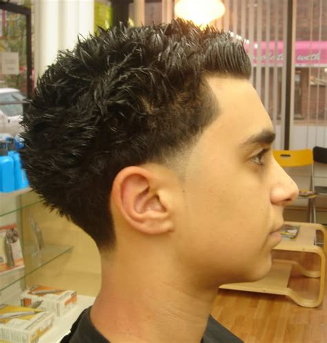 brooklyn blowout haircuts trendsetting men
