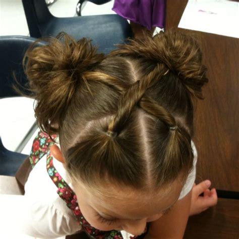 girls hairstyle kids pinterest girl hairstyles girls hair