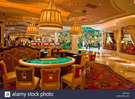 poker tables wynn hotel casino las vegas nevada