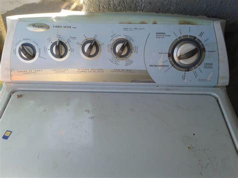 lavadora whirpool centrifuga yoreparo