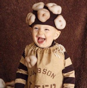 sack taters images baby halloween costume halloween costumes