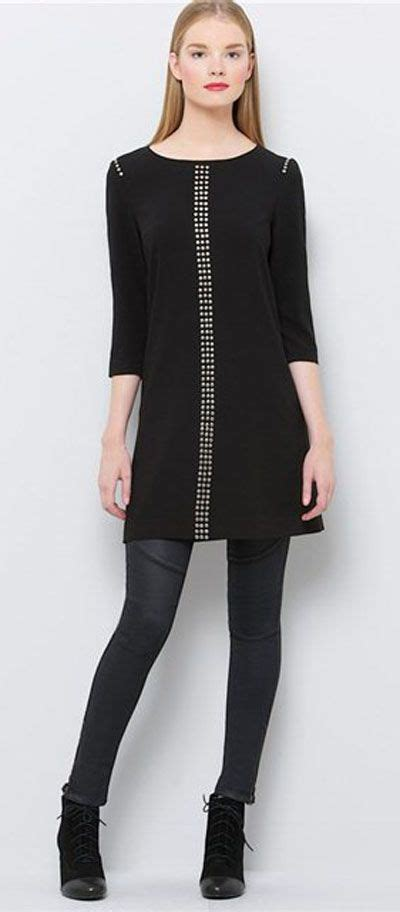 read tunics latest fashion trend women 40 50