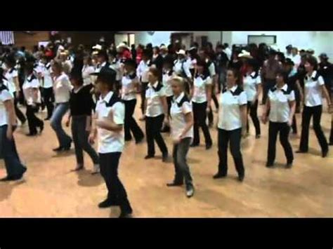 cowboy madison line dance saturday country fever youtube