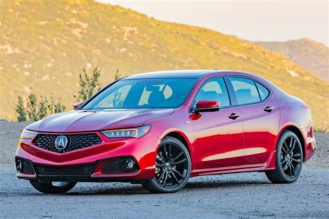 2020 acura tlx review autotrader
