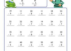 2nd grade worksheets free printables education