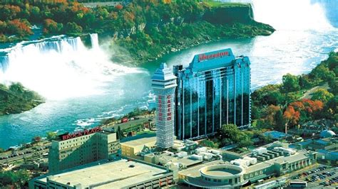 niagara falls years eve 2020 hotel packages deals