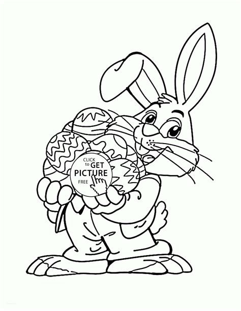 bunnies coloring pages learny kids