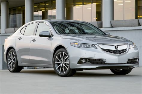 2016 acura tlx sale pricing features edmunds