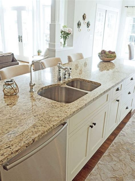 10 outstanding exles granite kitchen countertops ideas types