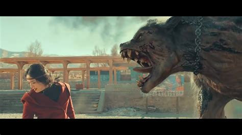 ghost monsters chronicles ghostly tribe movie clip reverse