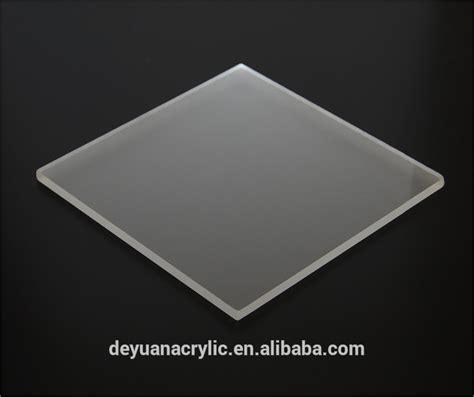 thin clear plastic acrylic sheet board plexiglass sheets