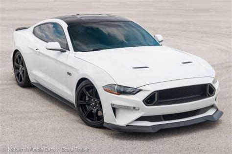 modern muscle cars ocala fl inventory listings