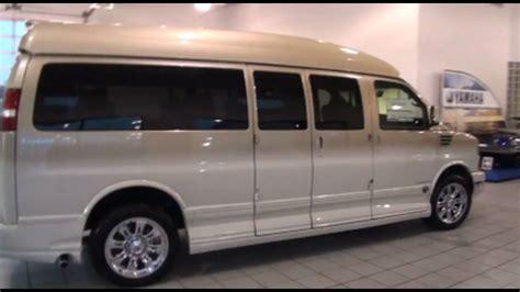2010 gmc explorer passenger conversion van dave