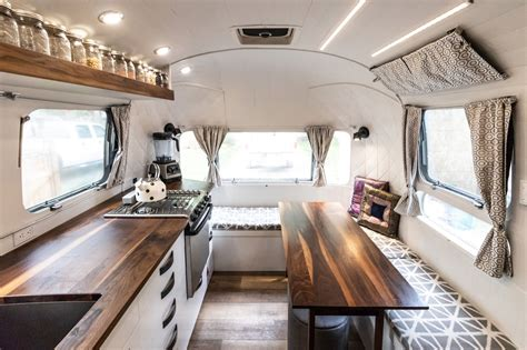 peanut airstream land yacht renovation sitka concept dwell