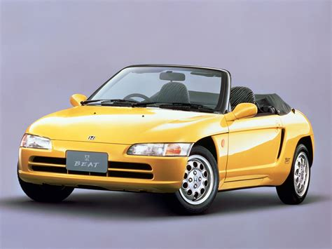 fast forbidden 1991 96 honda beat video