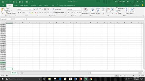 rows columns excel sheet quora