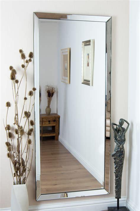 15 inspirations frameless large mirror mirror ideas