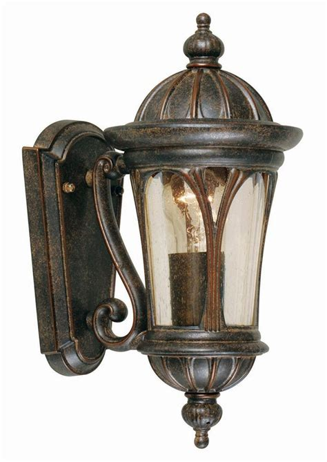 elstead england 1 light small outdoor wall lantern