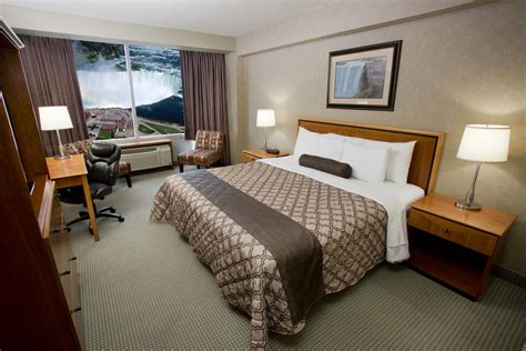 oakes hotel overlooking falls niagara falls hotel booking