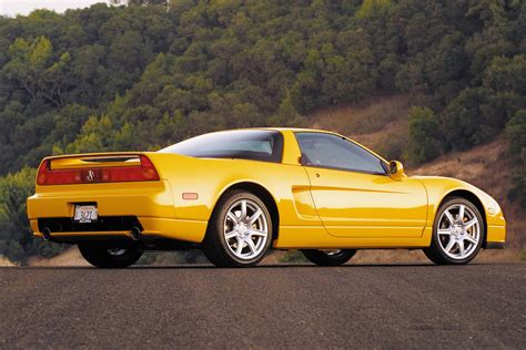 2003 acura nsx hd pictures carsinvasion