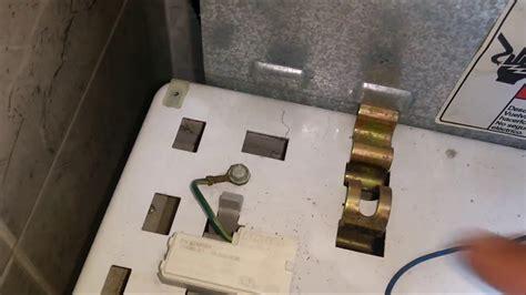 lavadora whirlpool centrifuga falla en el switch de