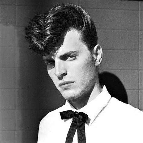 50 classy 1950s hairstyles men men hairstyles world