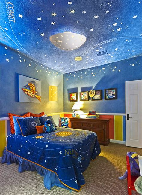 6 great kids bedroom themes lighting ideas tips