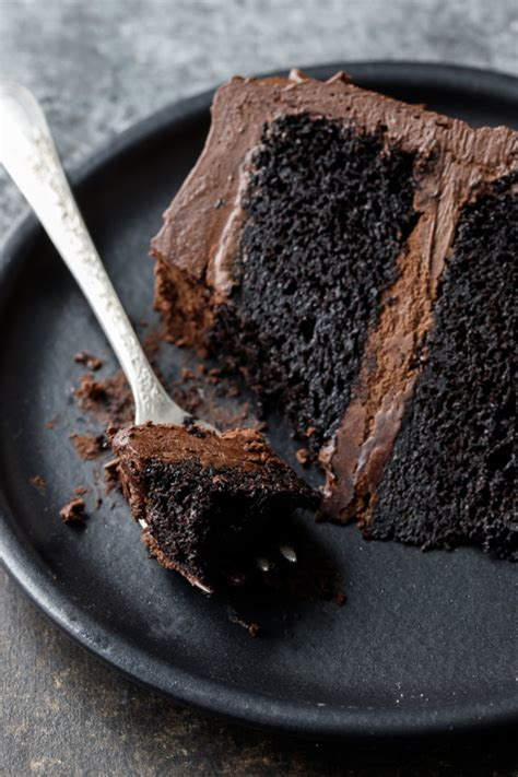 moist chocolate cake recipe world