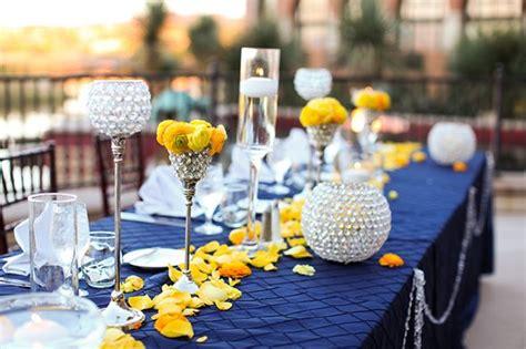 yellow blue wedding blue yellow weddings blue wedding