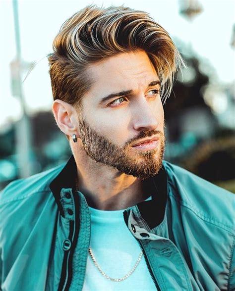 men hairstyle 2019 men hair style trends