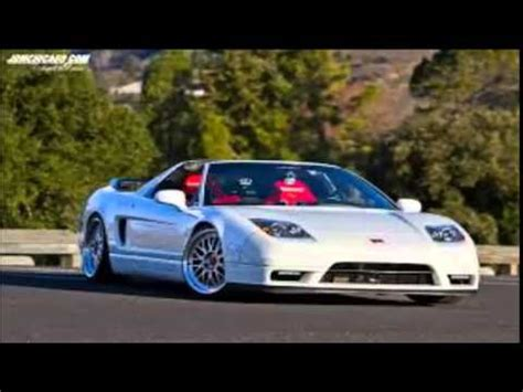 2005 acura nsx start exhaust depth review youtube