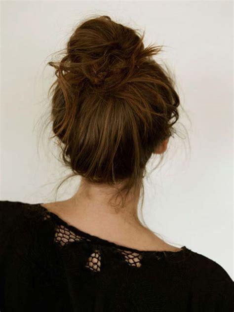 41 diy cool easy hairstyles real people home