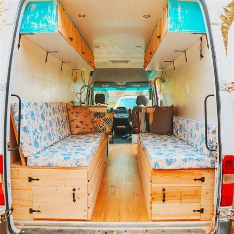 100 Cozy Cer Van Bed Ideas Urban Interior
