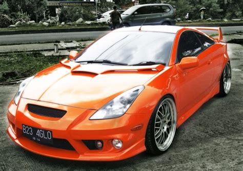 gambar gambar mobil sedan modifikasi sport mewah terbaru